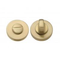 Завертка в санузел COLOMBO design CD 69 BSG OM матовое золото