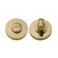 Завертка в санузел COLOMBO design CD 49 BSG-G-OL полированная латунь
