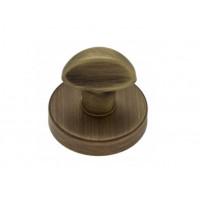 Завертка в санузел Fratelli Cattini WC-7 BY матовая бронза