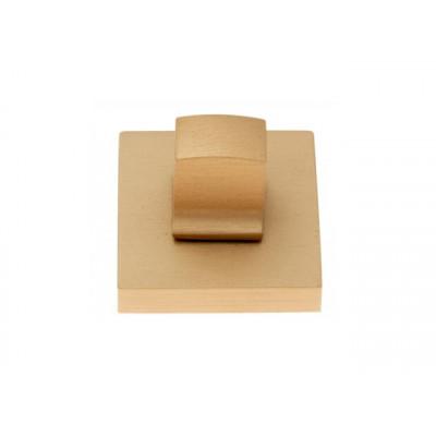 Завертка в санузел Fratelli Cattini WC-8 KD золото крайола