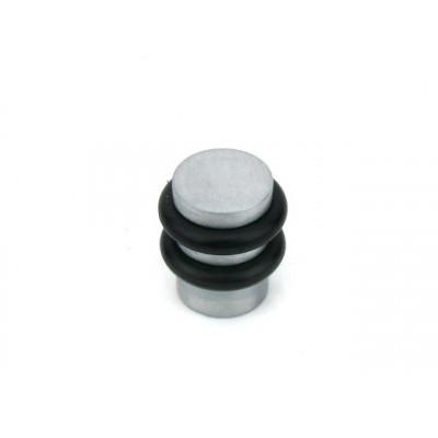 Упор (ограничитель хода) дверной напольный COLOMBO CD412-CM матовый хром