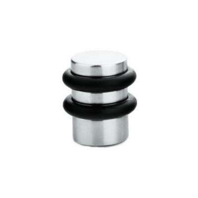 Упор (ограничитель хода) дверной напольный COLOMBO CD412-CR полированный хром