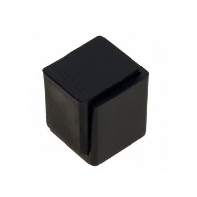 Упор  дверной напольный Fratelli Cattini F5 NM черный